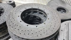 bremsscheiben-polymermaterial-infiltriert