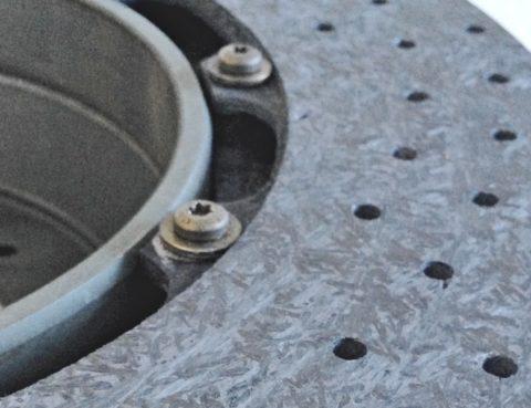 ceramic brakes