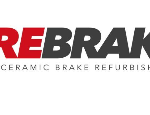 ceramic brake and the material.